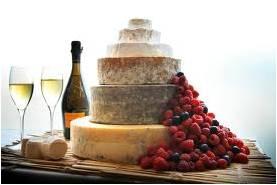Cheese Cake Cake