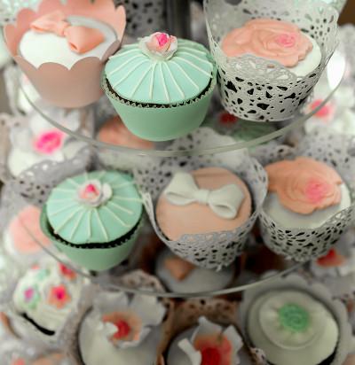 Cupcake Tasting Experience